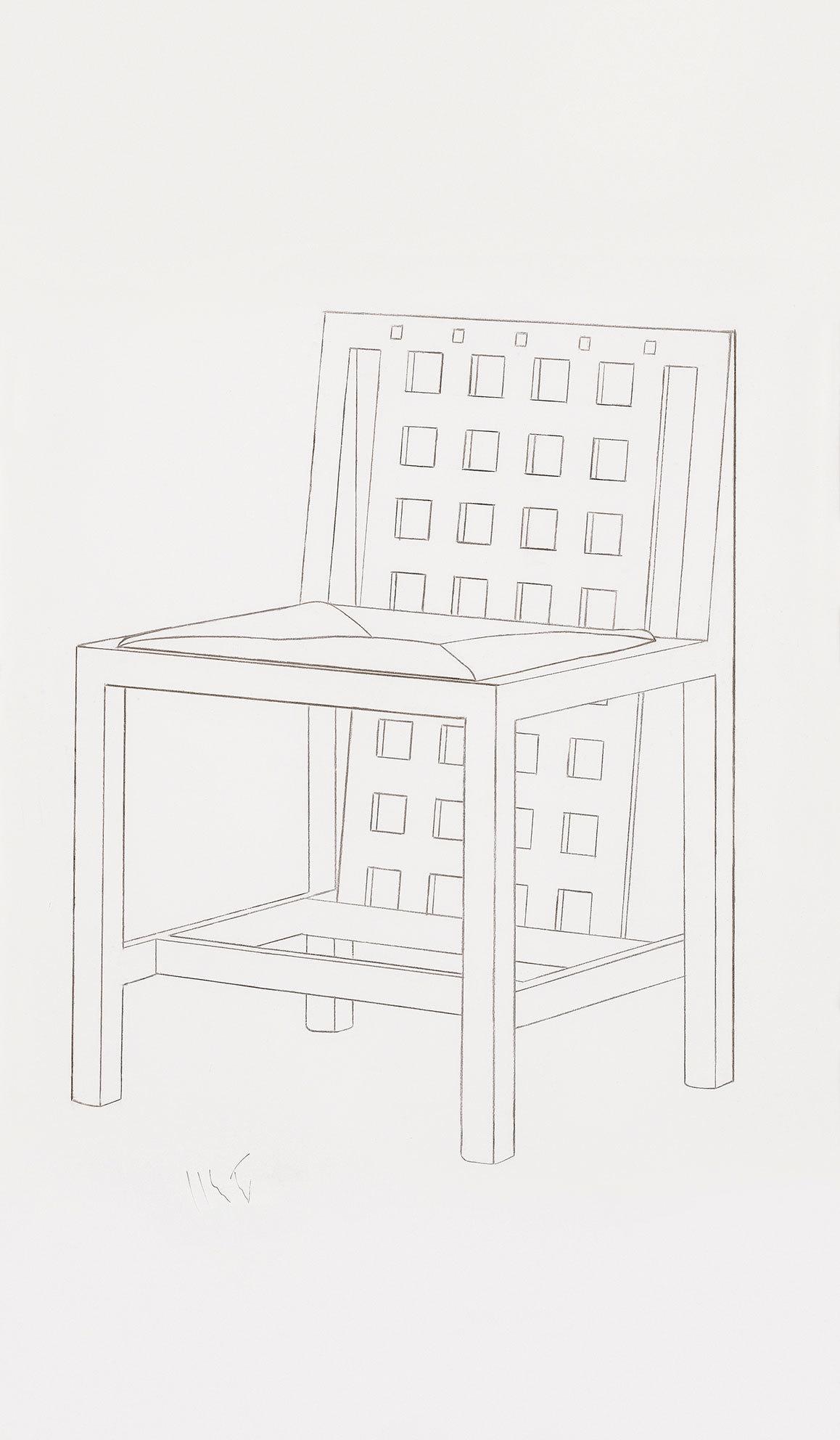 Joseph Kosuth: 'O.M.C'.